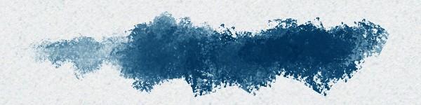 Procreate Brush Able Whale G