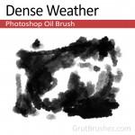 Dense-Weather-Photoshop-Oil-Brush