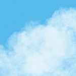 Free Photoshop cloud brush for members