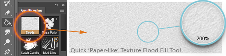 paper texture background maker tool