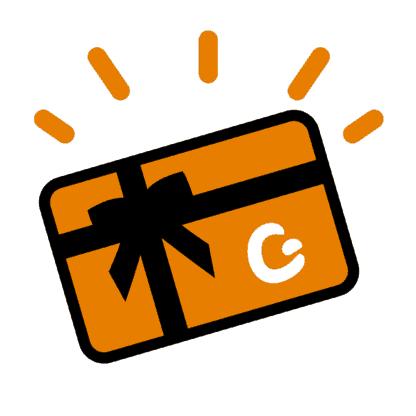 GrutBrushes Gift Card