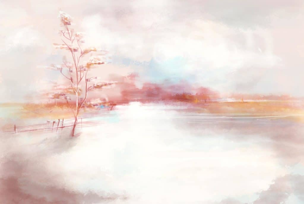 Digital painting by Iamrobman Robniel Manalo