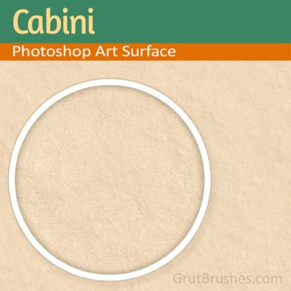 Cabini Art Surface Paper Texture