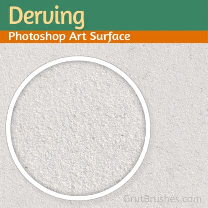 Derving Art Surface Paper Texture