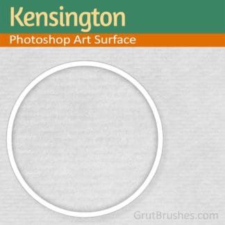 Kensington Art Surface Paper Texture