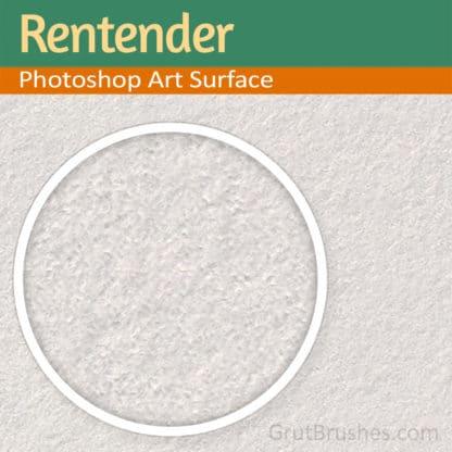 Seamless Paper Texture Rentender