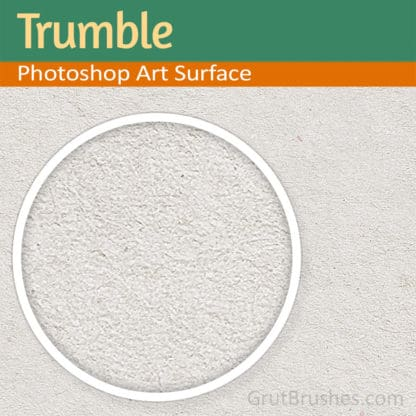Trumble Art Surface Paper Texture