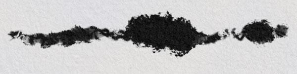 Procreate Brush Gel Stalk