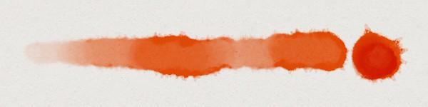 "Procreate Watercolor brush ""Pasteup"""