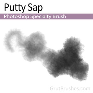 Putty Sap - Photoshop Specialty Brush