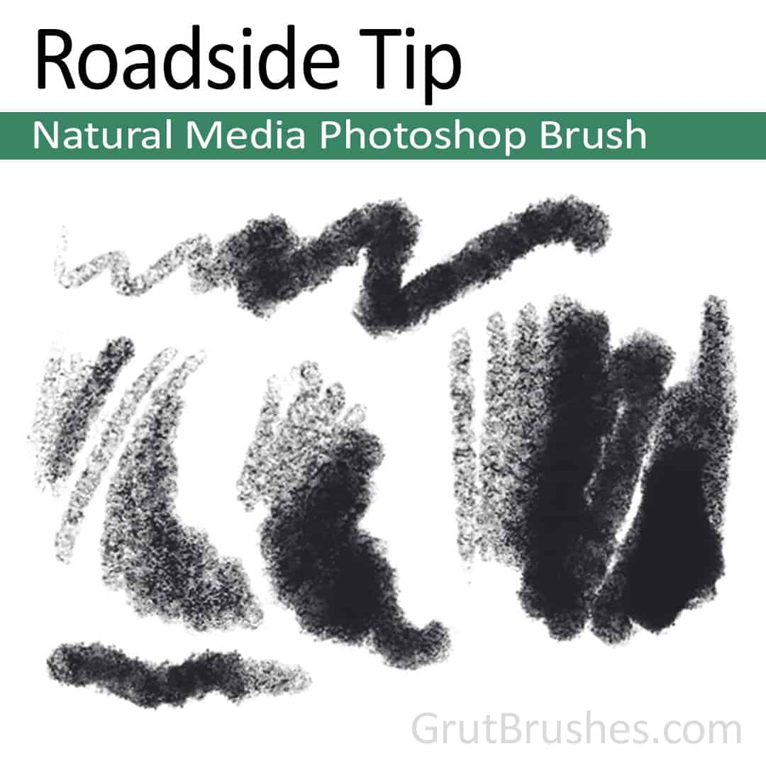 how to put photoshop brushes