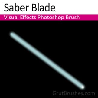 LightSaber Blade - Photoshop Lightsaber Brush