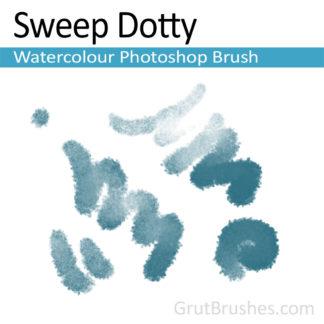 Photoshop Watercolor for digital artists 'XXX XXX'