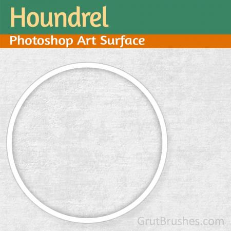 Houndrel Art Surface Paper Texture