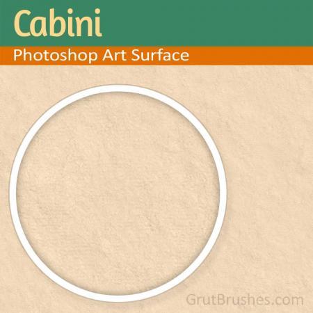 Cabini Art Surface Paper Texture