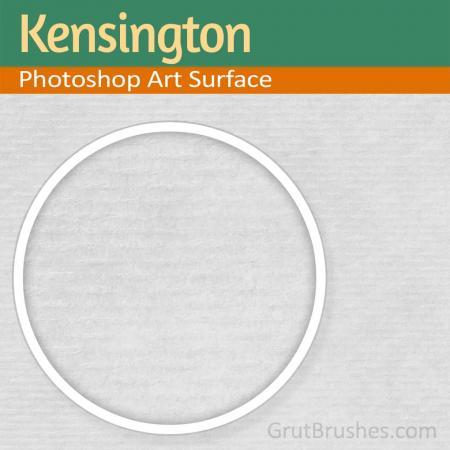 Kensington Art Surface Paper Texture