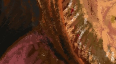 Whittling Stick - Photoshop Oil Brush